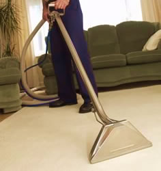 carpet cleaner sunshine coast